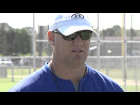 Chris Weinke Has Helped Improved the Skills of Many Players who ...