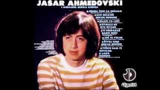 Jasar Ahmedovski - Jednoj zeni za secanje - (Audio 1983)