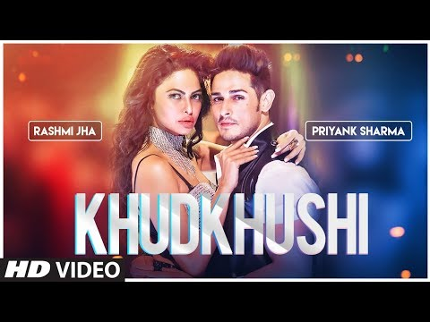 Khudkhushi Video Song | Priyank Sharma & Rashmi Jha | Neeti Mohan | Sourav Roy | T-Series