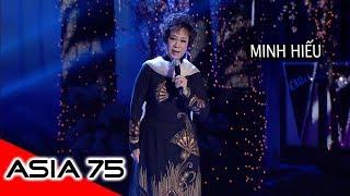 Mưa Rừng | Nhạc Sĩ: Huỳnh Anh | Minh Hiếu | ASIA 75