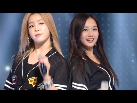 크리샤 츄·전민주, 넋 놓게 만드는 '날개(Wings)(Korean Ver.)'  《KPOP STAR 6》 K팝스타6 EP28