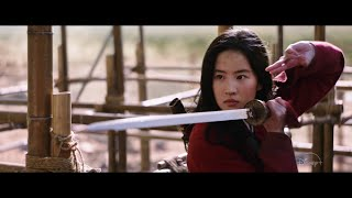 Mulan :  bande-annonce VF