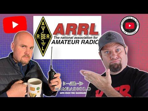 ARRL Master Training Guru, Steve K5ATA from Goodgame Ham Radio - Ham Radio Training