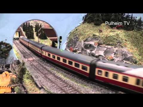 Eisenbahnfreunde PULHEIM