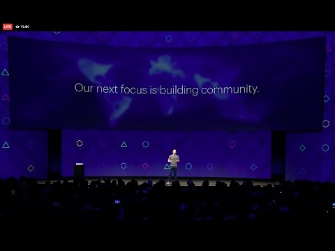 F8 Recap: 3 New Facebook Features Every Marketer Should Now