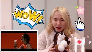 BÍCH PHƯƠNG - Bùa Yêu MV Reaction (中文)