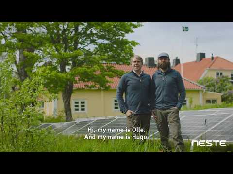 Neste's Zero Island project cuts emissions on Lidö by 78%  Sweden is aiming to become climate neutral by 2045. However, it has been estimated by the UN Intergovernmental Panel on Climate Change (IPCC) that we may have as little as twelve years to tackle climate change. To examine what it takes to reduce CO2 emissions as fast as possible, Neste and its partners set to turn the island of Lidö in the Swedish archipelago into a climate neutral Zero Island in just twelve months. As a result of the project, the island's emissions were brought down by an impressive 78 percent from their previous levels.