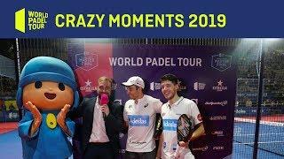 Crazy Moments 2019