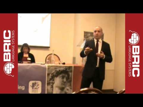 ICT for Language Learning 2014 - Why BlendTech is a Better Language Learning System