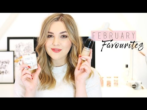 February Favourites | I Covet Thee