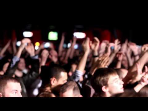 Ленинград (Arena moscow 26-27.11.10) Где ваши руки Live.