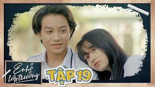 Ê ! NHỎ LỚP TRƯỞNG | TẬP 19 | Phim Học Đường 2019 | LA LA SCHOOL