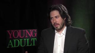 Young Adult:  Jason Reitman - Director Interview