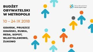 Dzięki współpracy w ramach członkostwa w Obszarze Metropolitalnym Gdańsk-Gdynia-Sopot zrzeszone samo