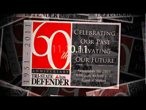 TSD 60th anniversary commercial