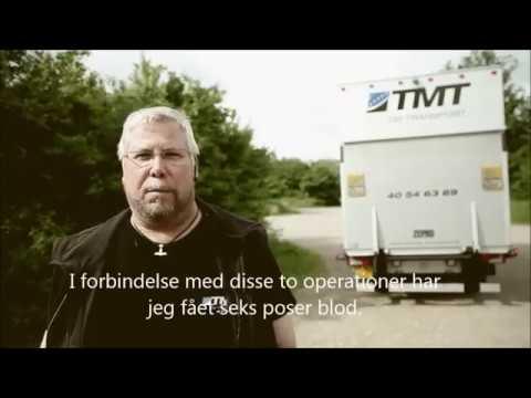 Hjerteforeningen takker alle bloddonorer i Danmark