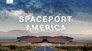 Inside the risky venture of Spaceport America