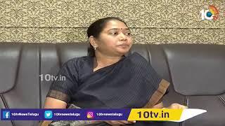 Home Minister Sucharita Press Meet..