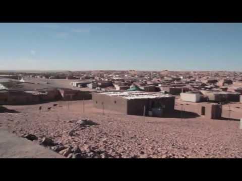 El rumor del desierto