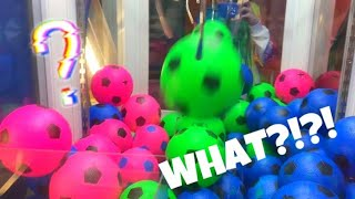 THIS IS WHY YOU DON'T PLAY CLAW MACHINES HERE