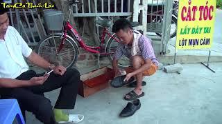 Nhạc Chế | Bố Mẹ Khỏe Không - Tam Ca Thuốc Lào | Không Thể Hay Hơn