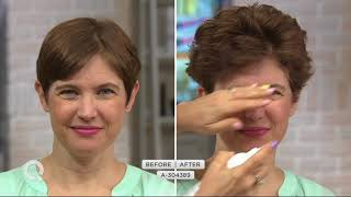 Calista Duet Prep and Post Multi-Use Hairspray Duo on QVC