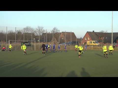 Tor von Fatih Faik Algan (VfL Lohbrügge) | ELBKICK.TV
