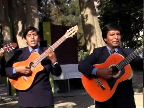 02 Trío Los Trigales - Nada es dificil