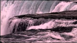 Niagarské vodopády - Divoké pereje