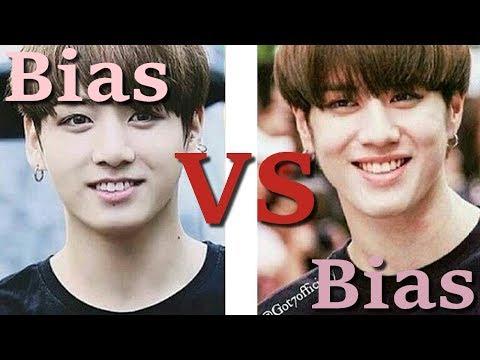 BIAS VS BIAS
