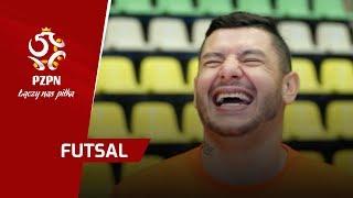 Łączy Nas Futsal. Il Pistolero.