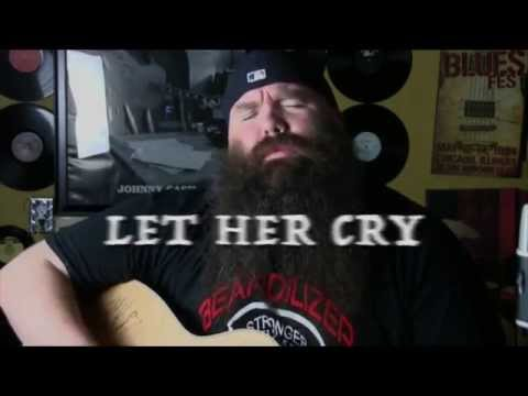 Let Her Cry - Hootie And The Blowfish | Marty Ray Project Cover