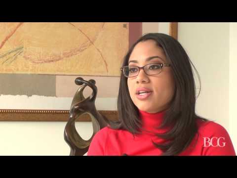 Liz Dozier on Chicago Beyond and BCG