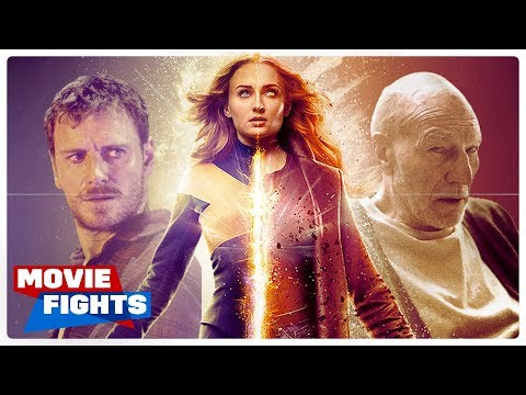Best Performance in Any X-Men Movie? | MOVIE FIGHTS