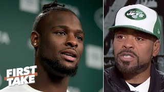 L'eVeon Bell's random drug tests mean the NFL doesn't trust him - Method Man | First Take