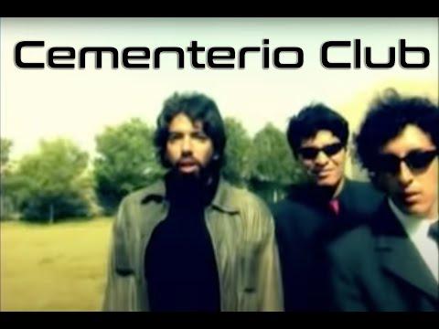 Inmortales - Cementerio Club