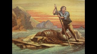 In Search Of History - The Real Robinson Crusoe (History Channel Documentary)