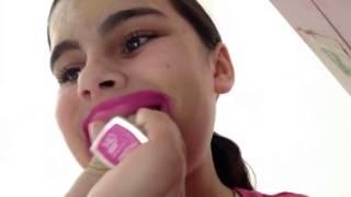 Makeup with rolanda