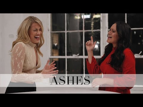 Céline Dion - Ashes (Deadpool 2 | Arlene Zelina & Dani Moz)