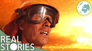 Storm Rider (Forest Fire Documentary) | Real Stories