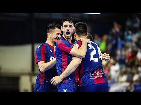 Las Mejores Jugadas del Levante UD en la Temporada 20/21