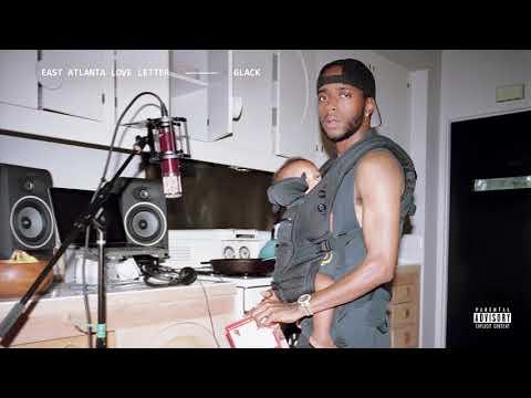 6LACK -  Sorry (Audio)
