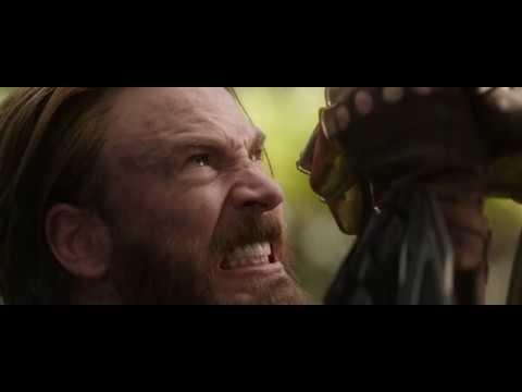 Avengers: Infinity War - Official Hindi Trailer