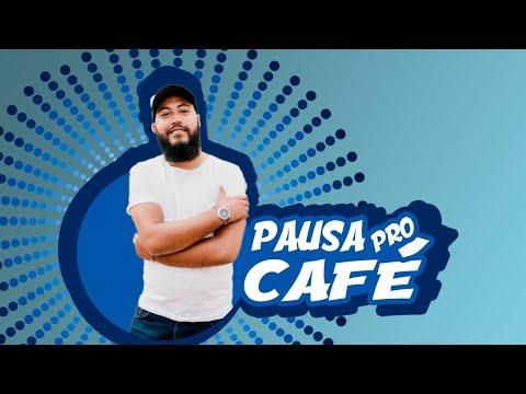 PAUSA PRO CAFÉ Podcast | ‹Robson Santos›