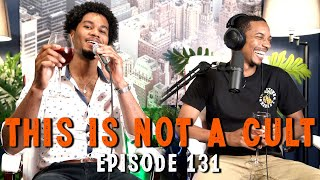 You Smell That? - This Is Not A Cult Episode #131