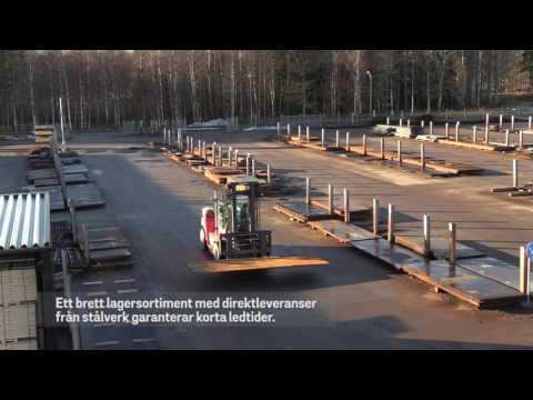 Stena Components - Lagerprogram