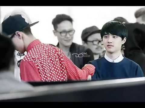 Everybody Love D.O. Kyungsoo Part 29