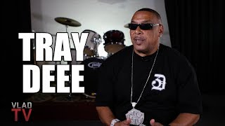 Tray Deee: If 2Pac was Alive He Would've Been Hip-Hop's First Billionaire (Part 5)