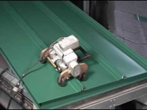How to Install a Mechanically Seamed Standing Seam Metal Roof Panel