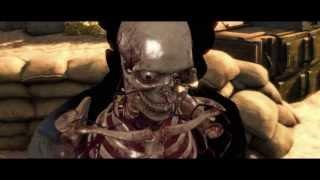 Sniper Elite 3 official 'Tobruk' trailer